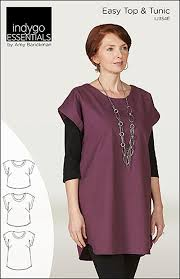 Easy Tunic Pattern Awesome Design Inspiration
