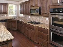 Cherry kitchen cabinets with light wood floors elegant. Maple Vs Oak Cherry And Birch Cabinets