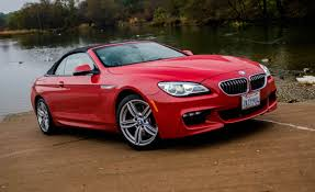 BMW Convertible how much horsepower does a bmw 650i have : BMW 6-series Reviews   BMW 6-series Price, Photos, and Specs   Car ...