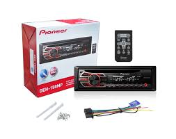 search results for deh pioneer deh 150mp factory refurbished