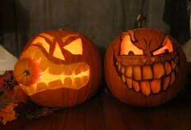 Amazing Scary Pumpkin Carving Ideas 39 With Additional Minimalist Design  Pictures with Scary Pumpkin Carving Ideas