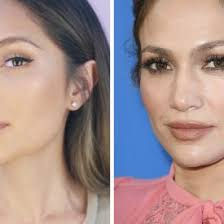 how to get the j lo glow