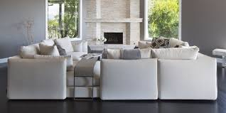 Image 40 Sectional Sofas For Every Style Of Living Room Decor Gear Patrol 40 Sectional Sofas For Every Style Of Living Room Decor Living