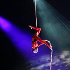 Cirque Du Soleil Luzia Tickets Seatgeek