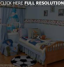 Cool Traditional Decoration For Boys Bedroom