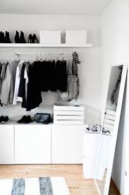 Open Closets Small Spaces Best 25 Closet Ideas On Pinterest Wardrobe Ideas Bedrooms And