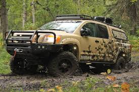 VIDEO: Wounded Warriors Project Titan Takes On Alaska - Off Road ...