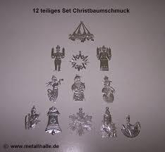 002 Sonderangebot Christbaumschmuck 12 Teilig