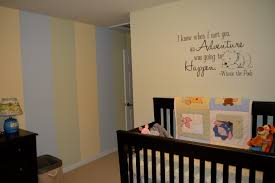 Attractive Winnie The Pooh Nursery Wall Decor Photos   Wall Art ..