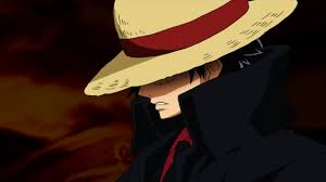 Luffy One Piece Wallpaper 1366x768 69880