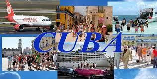 Resultado de imagen para americanos hacen turismo en cuba
