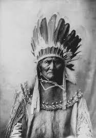 Geronimo Native American Apache Schoolworkhelper
