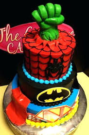 Kids Birthday Cakes Homemade Easy Kids Birthday Cake Ideas M In