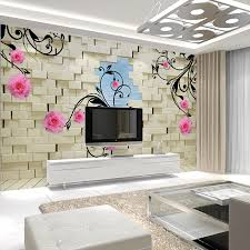Wallpaper Designs For Living Room Wallpapers For Home Walls Picture More Detailed Picture About