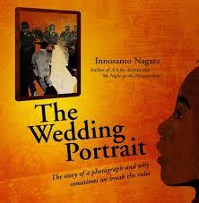 the wedding portrait cover image