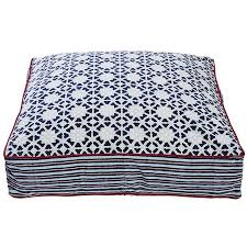 floor cushions. Montenegro Shack Outdoor Floor Cushion. Image 1 Cushions H