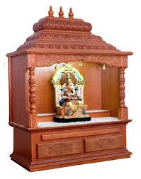 Small Picture Pooja Room Mandap Designs in Wood POOJA ROOM Pinterest