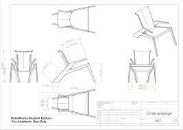 Image Cad Cad Technical Drawings Zac Douglas Furniture Design Zac Douglas Furniture Design Cad Technical Drawings