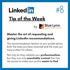 10 LinkedIn Tips to Help You Create an ...
