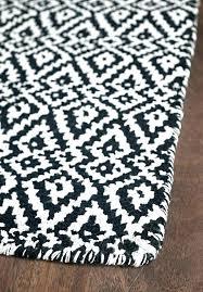 brown and white area rug brown and white area rug black white brown area rug white