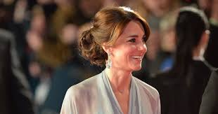 Image result for mother's day glittering for kate middleton