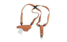 Galco Classic Lite Shoulder Holster System Springfield Xd S