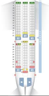 Wow Plane Seating Chart Flight Review Avianca B787 8 Economy Class Av19 Bcn Bog