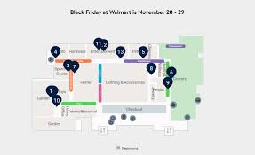 King Chain Grab Chart If Youre Heading To Walmart On Black Friday You Need To