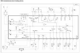 washing machine wiring diagram wiring diagram schematics electrolux washing machine wiring diagram service manual error