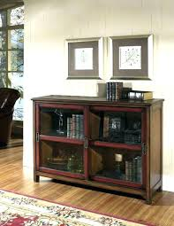 bookcases cherry bookcase with doors bookcase with door small bookcase with doors medium size of