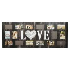 full size of collage wall photo for target black picture white large frames surprising and