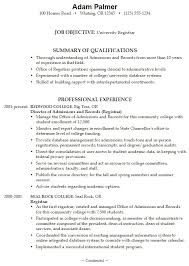 Sample High School Resume For College Admission Best of Download Sample College Admissions Resume DiplomaticRegatta