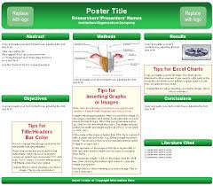 Ppt Poster Templates Magdalene Project Org