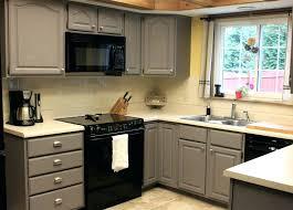 kitchen cabinet spray paint cabinets professionally uk painting toronto