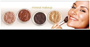 what are the benefits of bare mineral makeup