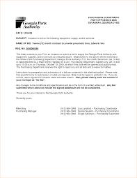 Construction Proposal Letter Bid Proposal Cover Letter Scrumps
