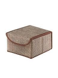 <b>Коробка для хранения</b> с крышкой <b>CASY</b> HOME 2875133 в ...