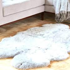 how to clean sheepskin rug sheep rug how to clean a faux sheepskin rug faux sheepskin