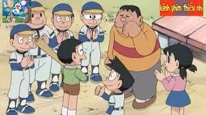Hoạt Hình Tuổi Thơ - phim hoạt hình doremon tiếng việt mới///Cách Giảm Béo  Của