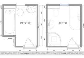 Bathroom Floor Plan Design Tool With fine Perfect Bathroom Layout ...