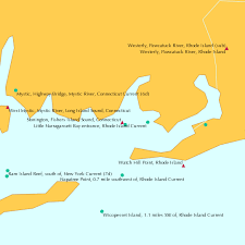 Stonington Fishers Island Sound Connecticut Tide Chart