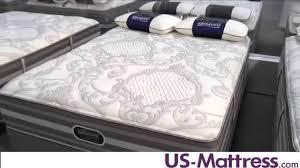 simmons beautyrest recharge world class. Simmons Beautyrest Recharge World Class Milliani Plush Mattress P