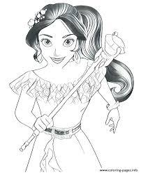 Disney Descendants Coloring Pages Printable For Download Jokingart