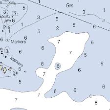 Intracoastal Waterway Pine Island Sound Chart 11427
