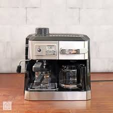 However, delonghi magnifica is a good coffee machine with many functions that can make your brewing experience unbelievable. De Longhi Bco330t Combination Review An All In One Coffee Machine