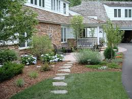 Gorgeous Your Home Landscape Then Curb Front Yard Entryway Curb Appeal  Ideas in Curb Appeal Ideas