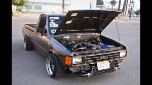 1JZ SWAPPED MINI TRUCK! - YouTube