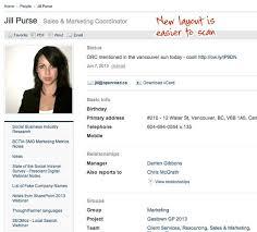 Employee Profile Sample 9 Employee Profile Samples Sample Templates Peoplewho Us