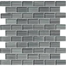 msi winter gray 12 in x 12 in x 8 mm glass mesh