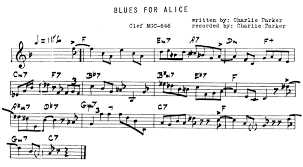 Bird Changes Explained The Jazz Piano Site